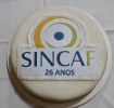 ANIVERSÁRIO 26 ANOS SINCAF