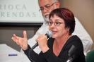 Encontro Prefeitáveis - Aspasia Camargo